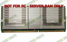 32GB (8x4GB) DDR2 Memory RAM PC2-5300 ECC Fully Buffered FBDIMM DIMM