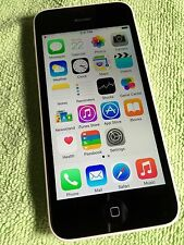 UNLOCKED iPhone 5c 16GB AT&T, GoPhone, T-Mobile, Straight Talk, MetroPCS,Cricket