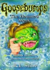 The Haunted Mask (Goosebumps: 11) By R.L. Stine