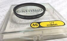 Genuine France 46mm Cokin UV Glass Lens Filter Safety Protection  46 mm Cokinlig