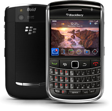 Blackberry Bold 9650 Verizon + GSM Unlocked Smartphone RB