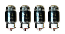 New Version! Shuguang Treasure KT88-Z Vacuum Tubes Matched Quad Brand New