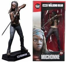 Figurine The Walking Dead Michonne 18cm - Mcfarlane