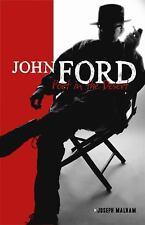 John Ford: Poet in the Desert, Joseph Malham, Good Book