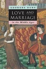 Love and Marriage in the Middle Ages by Georges Duby (Paperback, 1996)