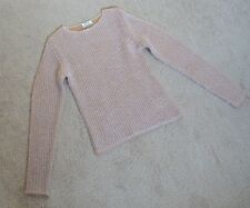 ACNE Studios Mohair Blend Sweater Size S