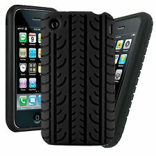 Tyre tread Case Cover for Apple Iphone 3g 3gs