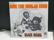 DAN AND THE BANJO MAN Black magic 2C008 95333