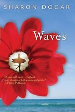 VG, Waves, Sharon Dogar, 0439871808, Book