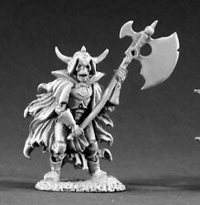 Reaper Miniatures ARRIUS THE BLACK Dark Heaven Legends 02104