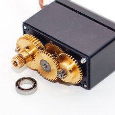 high torque 280oz metal gear steering servo truck for traxxas e-Maxx e-Revo