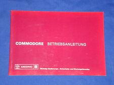 OPEL Commodore B Freunde . Dez 76 Betriebsanleitung Bedienungsanleitung Handbuch