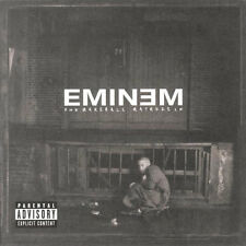 Eminem - The Marshall Mathers LP (2000)  CD  NEW/SEALED  SPEEDYPOST   6122