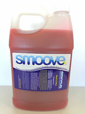 Smoove Wash & Wax Boat Cleaner Gelcoat Paint Fiberglass Surface Cleaner 1 Gallon
