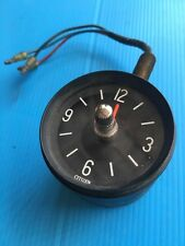 DATSUN 520 521 Pickup Truck AUTO CLOCK (CITIZEN) Under the Console GENUINE NOS