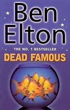 Dead Famous-ExLibrary