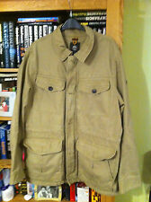 timberland earthkeepers jacket size xl