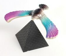 Balancing Bird with Triangle Stand (Color May Vary) -HNDtek