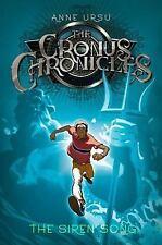 The Siren Song The Cronus Chronicles