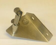 Metro GTi Rear Anti Roll Bar Bush Clamp Exhaust Bracket 100 Rover Stainless