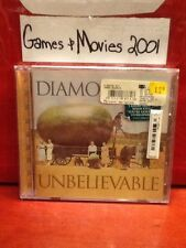 Unbelievable by Diamond Rio (CD, Jul-1998, Arista)