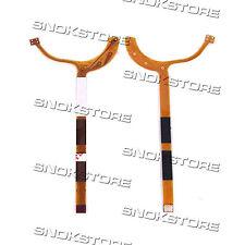 APERTURE FLEX CABLE FLAT PER CANON 17-55 mm OBIETTIVO APERTURA LENTE FLAT NUOVO