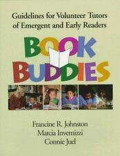 Book Buddies: Guidelines for Volunteer Tutors of Emergent and Early-ExLibrary