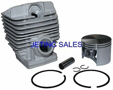 CYLINDER & PISTON KIT NIKASIL Fits STIHL 064 54mm
