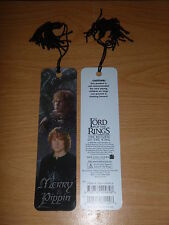 Lord of the Rings - The Return of the King MERRY & PIPPIN Bookmark