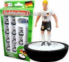 GERMANY The New Subbuteo Football Soccer Team Game Paul Lamond Deutschland