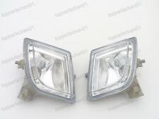 1Pair Front Bumper Driving Fog Lights Lamps for Mazda 6 2009-2010