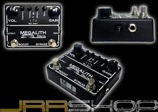MI Effects Megalith Delta High Gain Distortion Pedal New JRR Shop