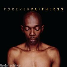 CD FAITHLESS.....FOREVERFAITHLESS THE GREATEST HITS....