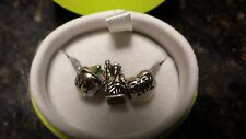 Authentic Chamilia Charms New York Bundle!