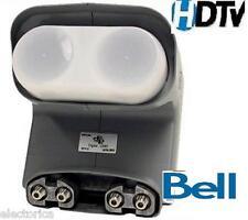 QUAD DPP BELL EXPRESS DISH NETWORK LNB PRO DP PLUS HD TWIN DishPro PVR SATELLITE