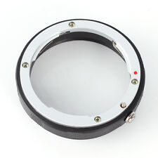 Metal Rear Lens Reverse Mount Adapter Protection Ring f Nikon F AI AF-S 52mmLens