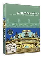 Schloss Sanssouci (2011), Neu OVP, DVD
