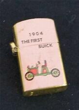 Vintage Buick 1904 Automobile Micro Miniature Cigarette Lighter Unstruck