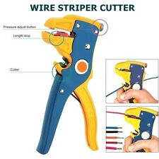 ECO Wire Stripper Cutter - Automatic Adjusting Tool