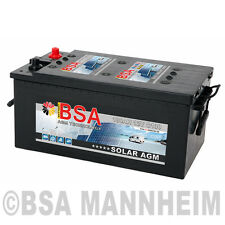 Audi A4 1995-2016 Banner Running Bull Agm 60Ah Battery Replacement Part