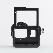[Forever100] New Patent Gopro Hero 5 Aluminum Case Housing Cage with Rear Cover