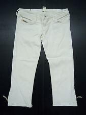 DIESEL Pantaloncini Jeans Donna Denim Woman Jeans Short W27 - Sz.40