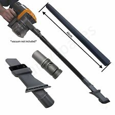 Extension Tube Wand & Combination Tool for Dyson Handheld DC30 DC34 DC35 DC44