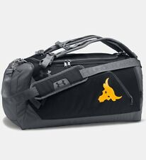 Project Rock Contain Backpack Duffle 3.0 By UA Under Armour