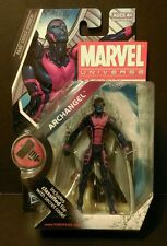 "Marvel Universe Series 2 X-Men Archangel MOC MIB 3.75"" Figure"