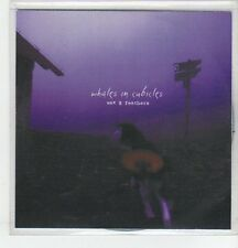 (ER661) Whales In Cubicles, Wax & Feathers - DJ CD