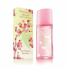 Green Tea Cherry Blossom by Elizabeth Arden 3.3 / 3.4 oz Perfume for Women NIB