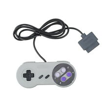 FC NEW 16 Bit Controller for Super Nintendo SNES System Console Control Pad