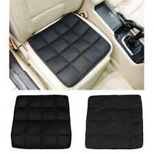 Comfort Car Seat Cushion Charcoal Breathable Therapy Foam Pad Auto Office Chair
