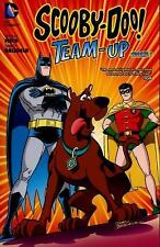 Scooby-Doo Team-Up-ExLibrary